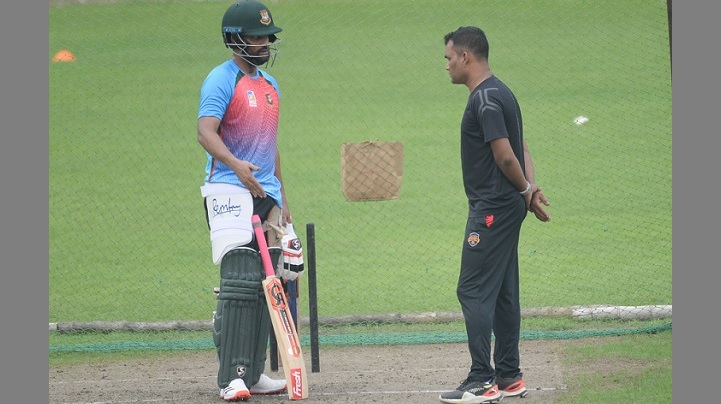 Tamim learning from challenges