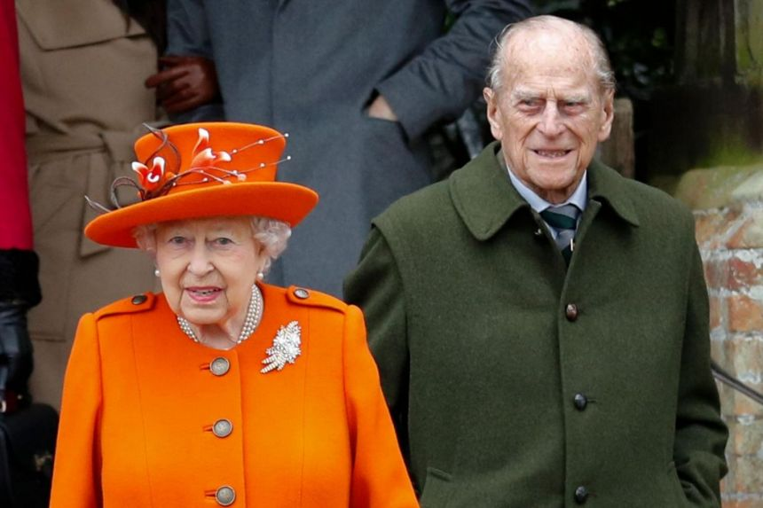 Britain's Queen Elizabeth to get Covid-19 vaccine 'in weeks': reports