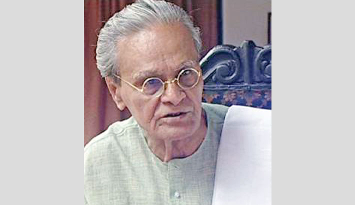 Veteran Bengali actor