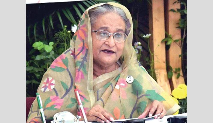 PTA to consolidate  Bangladesh-Bhutan  relations: PM