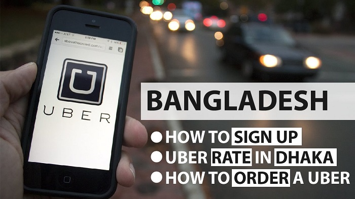 Uber marks 4 yrs of transforming mobility, creating livelihood in Bangladesh