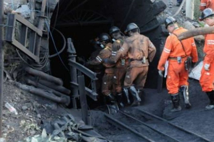 Toll rises to 23 in southern China mining accident