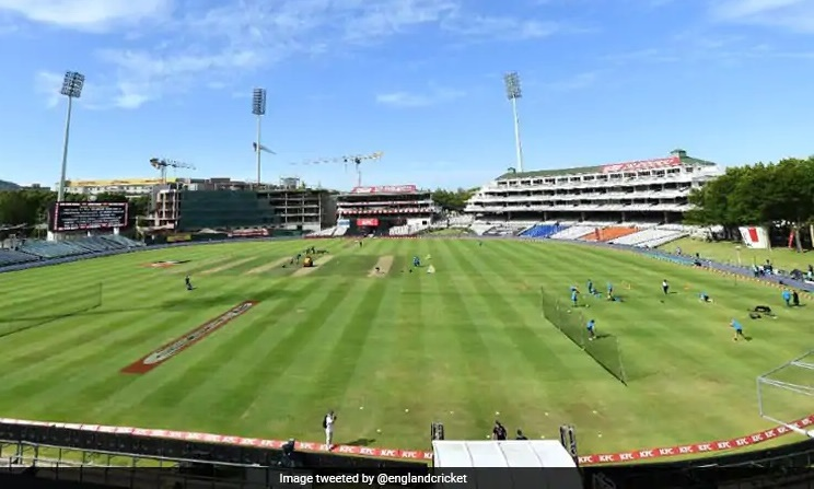2nd ODI between South Africa and England postponed, tour under threat