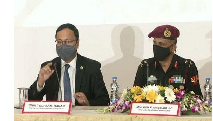 Eastern Command hosts Bangladesh Victory Day curtain raiser event in Kolkata
