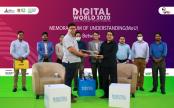 Evaly becomes Platinum Sponsor of Digital World 2020