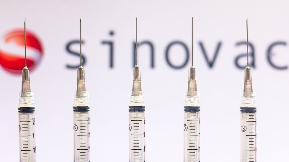 Sinovac: What do we know about China's Covid-19 vaccine?