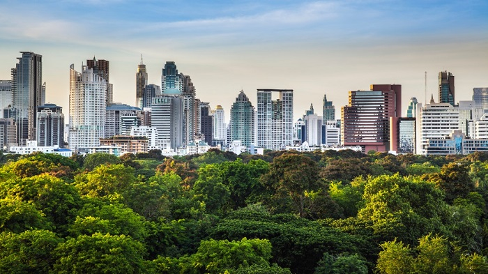 Green recovery policies once in lifetime opportunity to raise climate ambitions in Asia-Pacific
