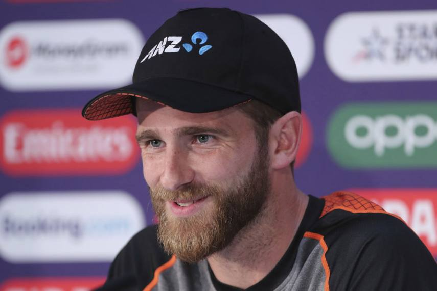 Dad-to-be Williamson pulls out of Windies Test after abrupt U-turn
