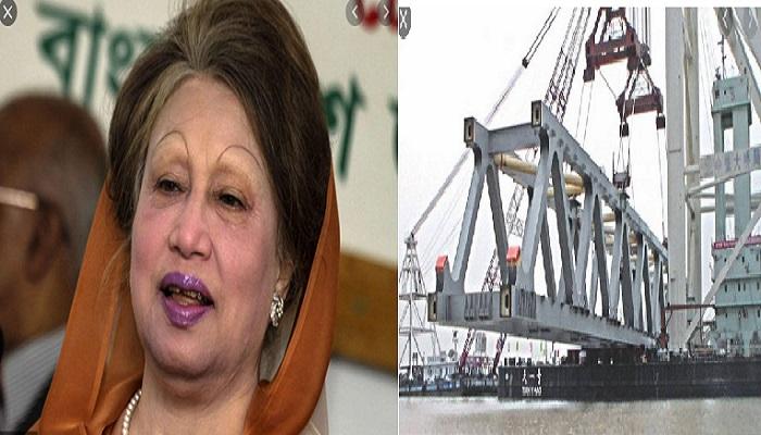 Negative statement made by Khaleda Zia boomerangs on her