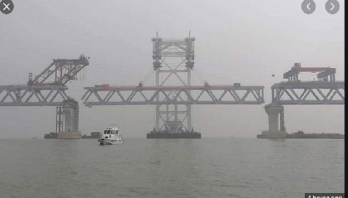 24,000 vehicles to ply using Padma Bridge daily