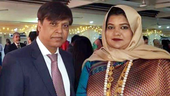 HC order Papul's wife, daughter to surrender in 10 days