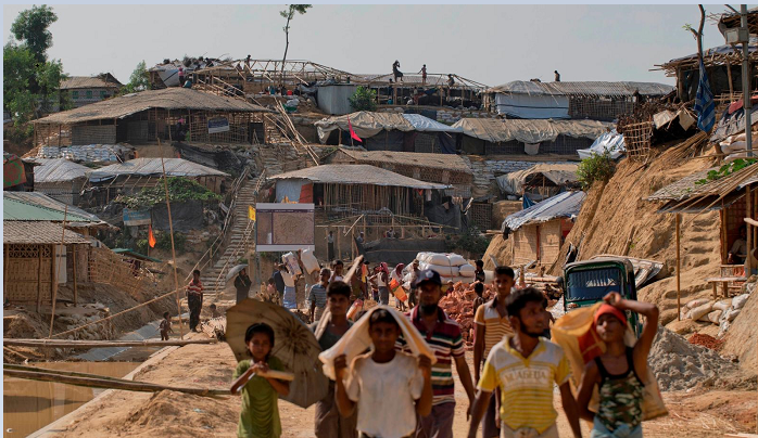 New report reveals extreme traumatic stress among Rohingya genocide survivors
