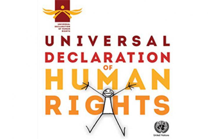 "UN experts: Universal Declaration of Human Rights essential for world to ""recover better"""