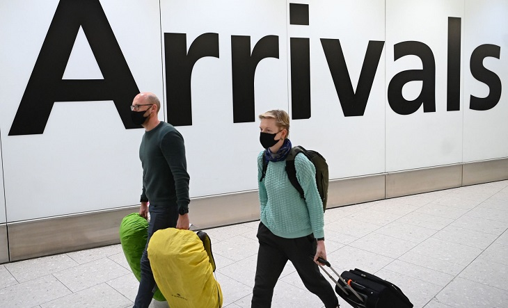 London Heathrow Terminal 4 to stay shut for most of 2021