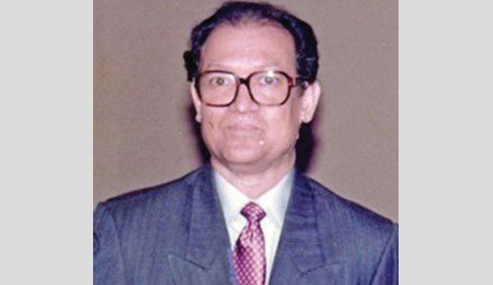 Ex-chairman of EBL NH Khan passes away