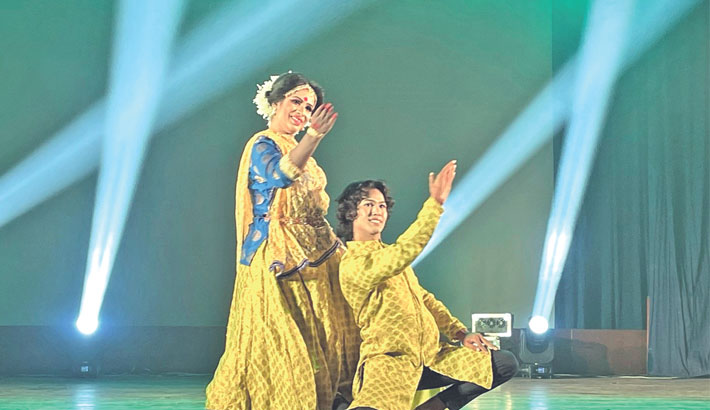 Transgender performers enthrall audience at National Museum