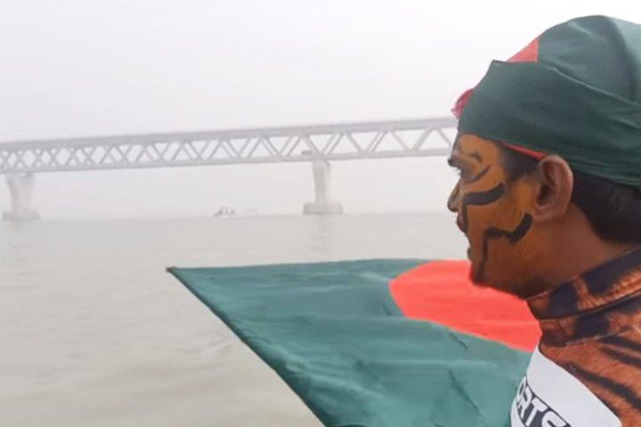 Padma Bridge: Days of sufferings to end