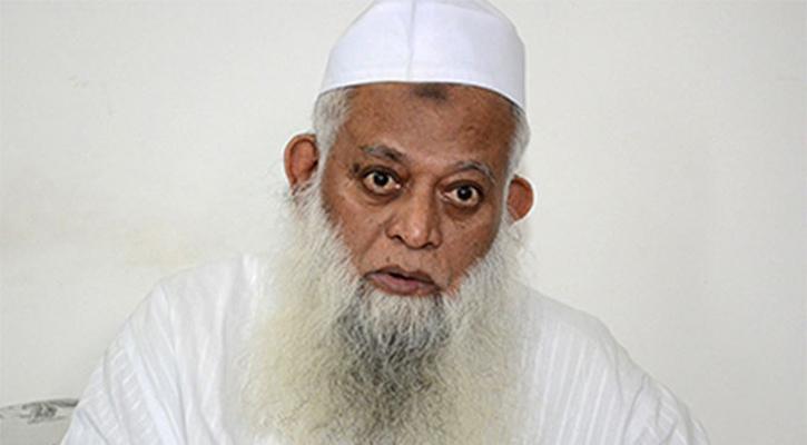 Hefazat-e-Islam leader Kasemi dies