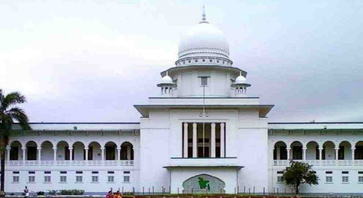 Why ex-DIG prison Bazlur Rashid's bail won't be scrapped: HC