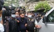 Golden Monir denied bail in drug case