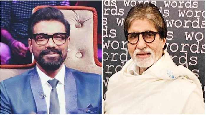 Amitabh Bachchan wishes Remo D'Souza a quick recovery: 'Get well Remo'