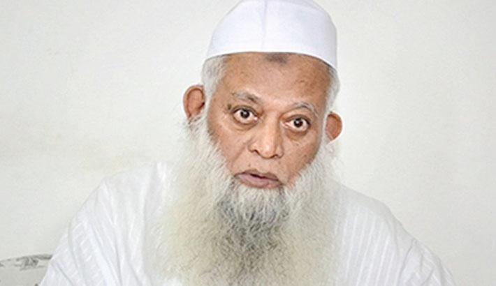 Hefazat secy gen Kasemi passes away