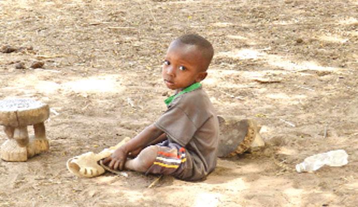 'Hunger pandemic' worse  than corona: WFP