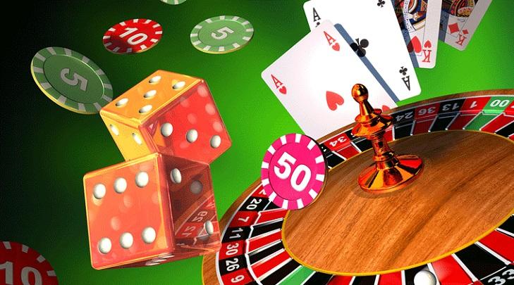 Gambling returns in new garb