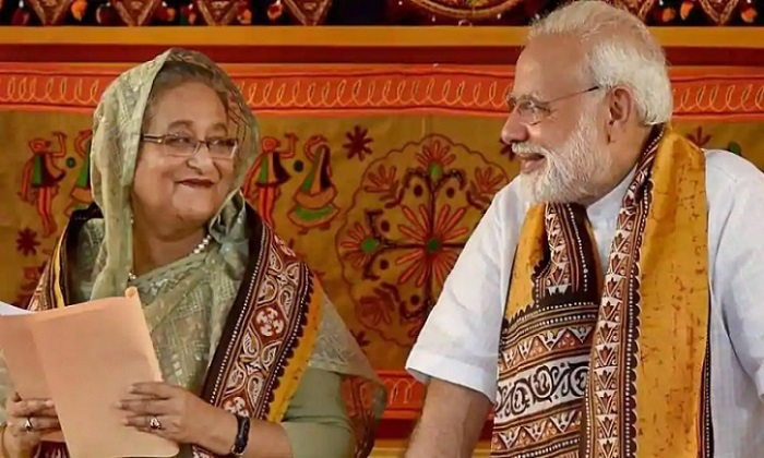 Comprehensive talks expected during Hasina-Modi Summit