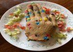 Man dreams of bizarre 'King's Hand' recipe and makes it in real life