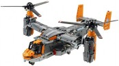 LEGO won't make modern war machines