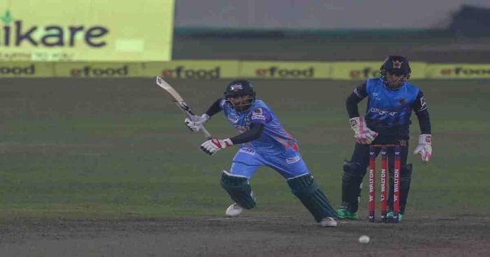 Bangabandhu T20 Cup: Chattogram advance to final beating Dhaka