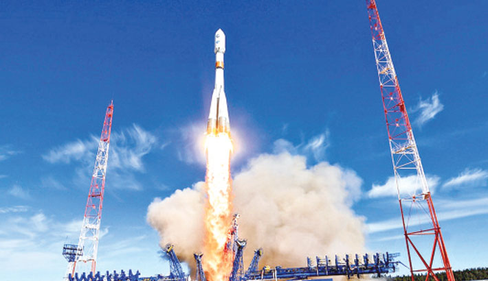Russia conducts 'successful' 2nd launch of new rocket