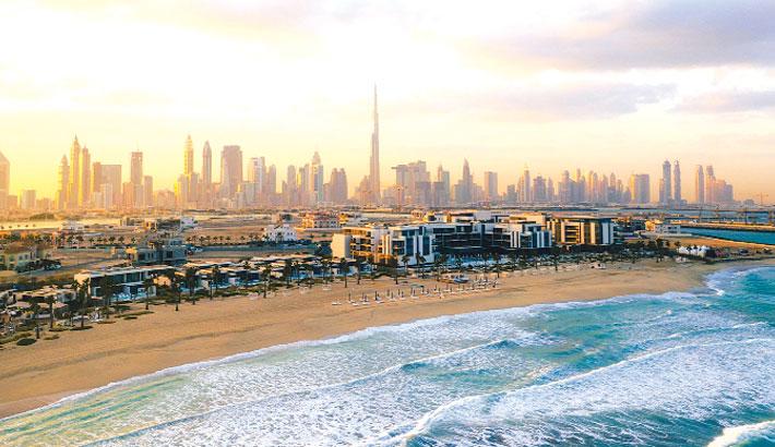 Emirates to run multi-mn dollar campaign