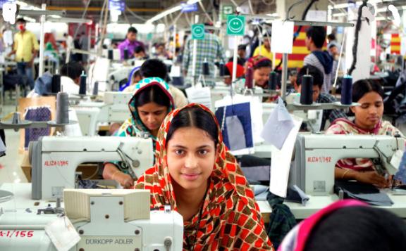 Jordan to recruit 12,000 RMG workers from Bangladesh