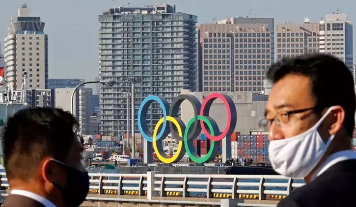 Most in Japan oppose holding Olympics in 2021: polls