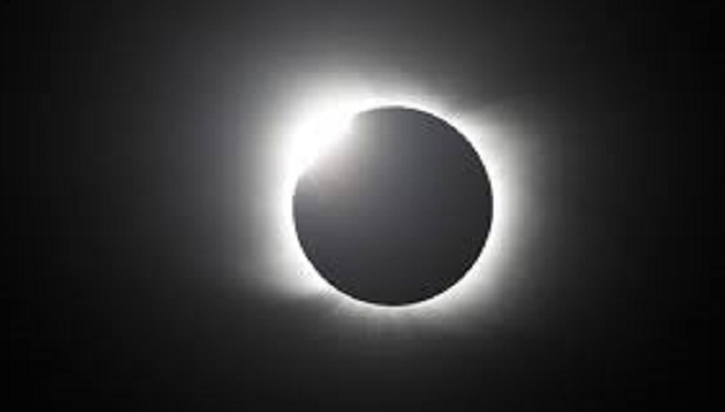 Daytime darkness: Total solar eclipse wows in Latin America