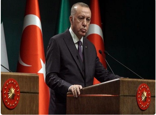 Will US and EU sanctions make Erdogan toe the line or make him more defiant?