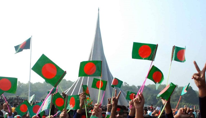 Nation set to celebrate 50th Victory Day on Wednesday