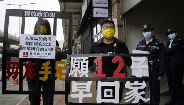 Our Alarming Silence on China's Violations of Rights