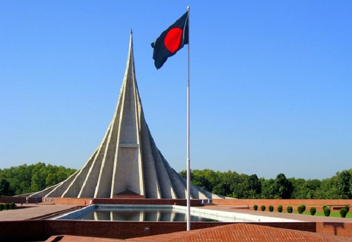 Bangladesh celebrates Victory Day