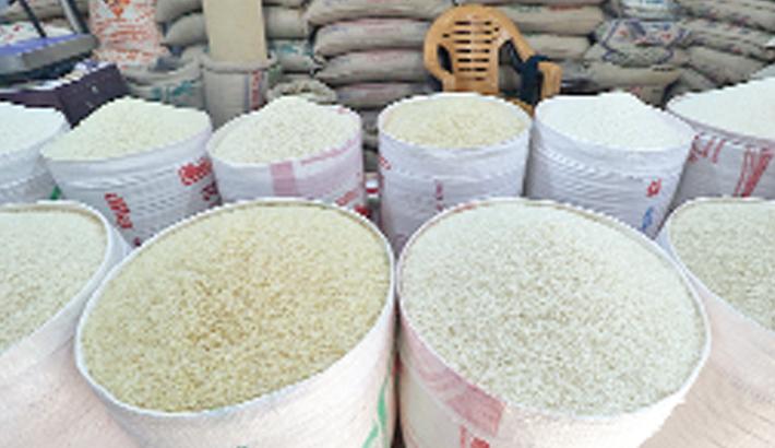 Rice market may turn volatile