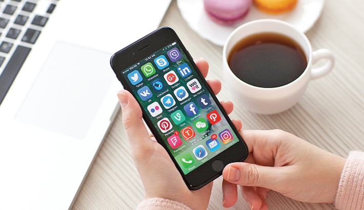 Ethics and Privacy in the age of Smartphones