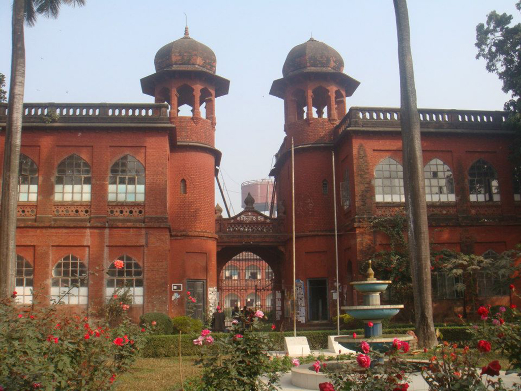 Clamour grows for reopening of DU halls as exams near