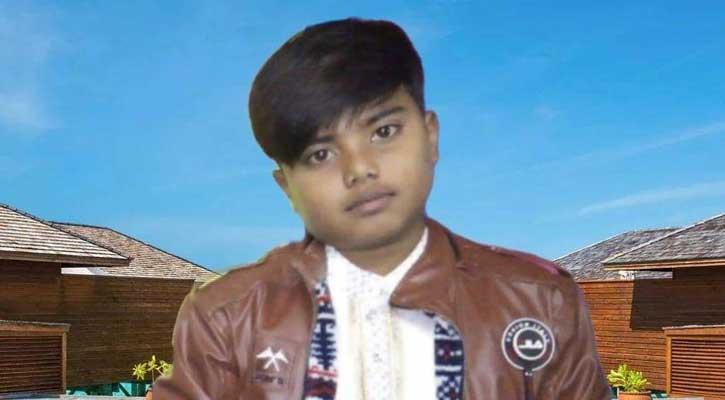 Missing minor boy's body found in Narayanganj
