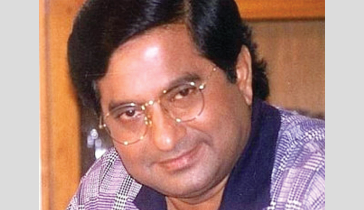Actor Kader diagnosed with cancer