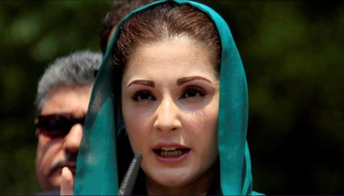 PML-N vice president Maryam Nawaz Sharif says Imran Khan PTI cannot save govt with early Senate elections