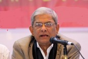 One-party rule govt's survival strategy: Fakhrul
