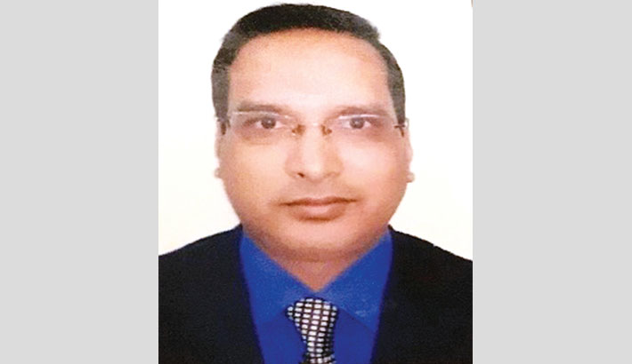 Zulqar Nain  new Bangladesh  envoy to Algeria