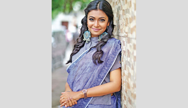 Nandita renders songs to pay tribute to Robin Ghosh